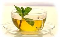 Hazımsızlık İçin Melisa Çayı
