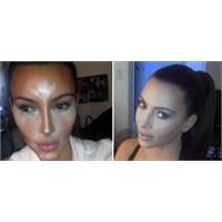 2012'nin Dikkat Çeken Makyajları