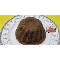 Kakaolu İrmik Helvası - Gurme