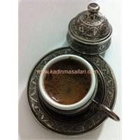 Bol Köpüklü Türk Kahvesi Yapmanın Püf Noktaları?