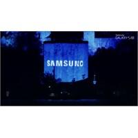 Samsung Galaxy S İii Rumeli Hisarı Gösterisi