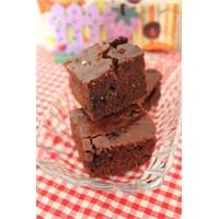 Çikolatalı Nefis Kek