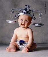 Burcuna Göre Bebeğinizin Özellikleri!