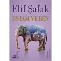 Ustam Ve Ben / Elif Şafak Okudum...Ve...