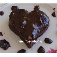 Kalbimi Çalan Pasta
