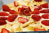 Meyveli Tavuk Göğsü