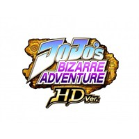 Jojo's Bizarre Adventure Hd Ver.-trailer