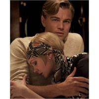 The Great Gatsby Leonardo Dicaprio İle Geliyor!