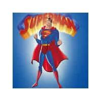 Superman Çizgi Karekteri