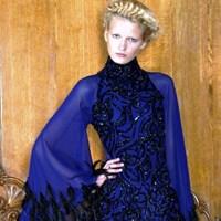 Başarılı Türk Moda Tasarımcısı Dilek Hanif