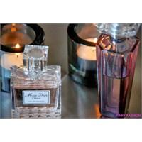 Kış İçin Parfüm Önerileri