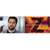 """Drew Goddard, """"World War Z""""yi Tekrar Yazıyor"""