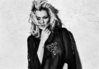 2010 Topshop Kate Moss Kış Kataloğu