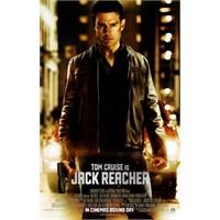 Jack Reacher'dan Yeni Fragman