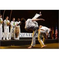 Capoeira Hakkında Bilgi Ve Dansın Nasıl Oluştuğu
