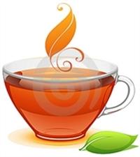 Cilt Bakımında Çay