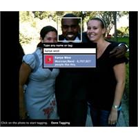 Facebook'ta Artık Sayfalar Da Etiketlenebiliyor