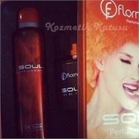 Flormar Soul Kadın Parfümü + Deodorant