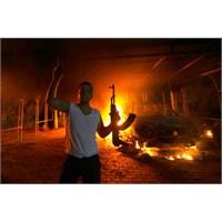 Libya'nin Genç Demokrasisi(!)