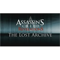 Assassin's Creed: Revelations | The Lost Archive