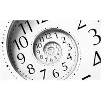 Zamanın Gölgesinde Olma