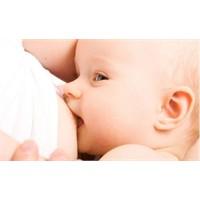 Probiyotikler Anne Sütünde Bulunur