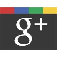 Google+ Üyeleri Neredeyse Hiç Yorum Yapmıyor