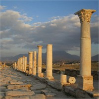 "Leodikya ""İkinci Efes"" Olacak"