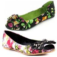 Ayakkabılarda Desen Modası