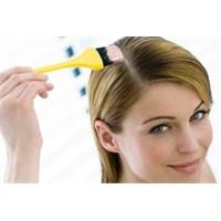 Boyanan Saçların Rengini Korumak İçin
