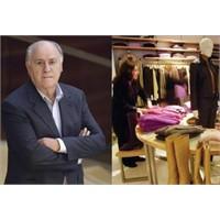Zara'nın Kurucusu Amancio Ortega Emekli Oluyor !!!