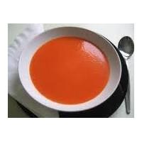 Kırmızıbiber Çorbası Tarifi