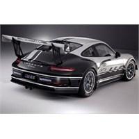 Porsche'un Yeni Canavarı:911 Gt3 Cup