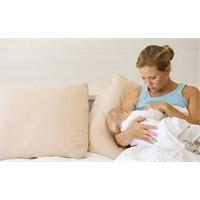 Anne Sütünü Artırmak İçin Ne Yapmalı?