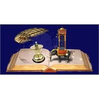 Tarihe Işık Tutan 1001 İcat Sergisi