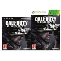 Call Of Duty: Ghosts Karakterlerini Maskesiz Görün