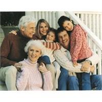 Ah Yaşlılık Ah, Emekli Maaşı, Canım Ailem