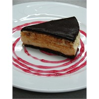 Kolay Cheesecake ve pasta tarifleri