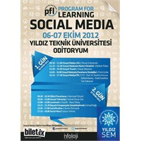 Program For Learning Social Media
