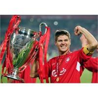 Kızıl Kral; Steven Gerrard