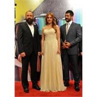 Antalya Televizyon Ödülleri Sahiplerini Buldu