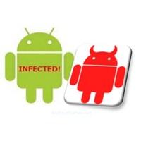 Android Cihazınızı Virüslerden Koruyun!