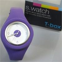 T-box Silikon Kol Saati