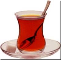 Çay İçerek Güzelleşin