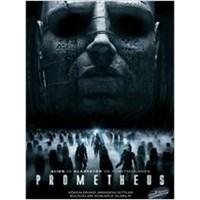 Prometheus İle Bilim Kurgu'nun Ötesi