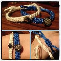Mavi & Beyaz Güzellikler