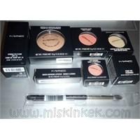 Mac Kozmetik Alışverişim
