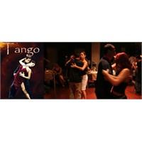 Tango Dersleri