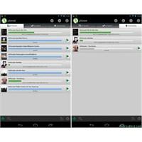 Android ?torrent, Torrent İndirme Uygulaması