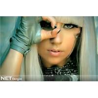 Lady Gaga'ya benzemek kör edebilir!